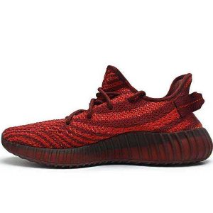 YEEZY 350 V2 BOOST RED