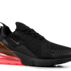 AIR MAX 270 BLACK + RED