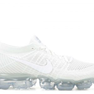 "AIR VAPORMAX FLYKNIT ""TRIPLE WHITE"""