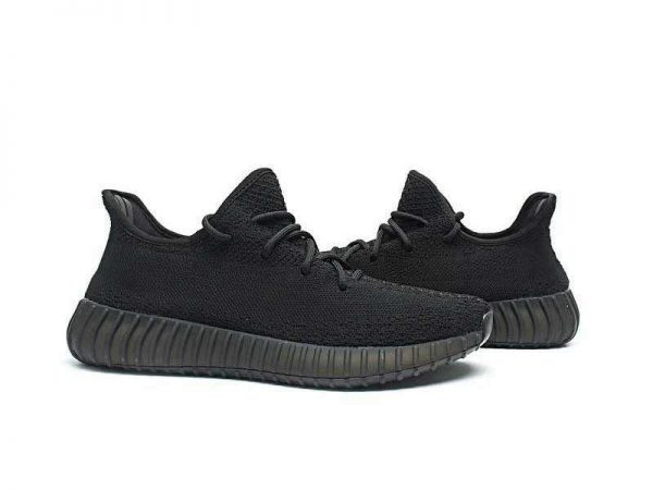 YEEZY 350 V2 BOOST NIGHT BLACK