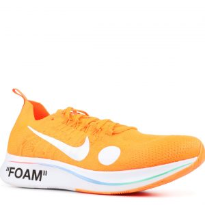 OFF WHITE ZOOM FLY MERCURIAL FK OW OFF WHITE