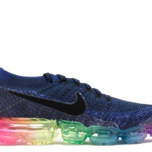 "AIR VAPORMAX FLYKNIT BE TRUE ""BE TRUE"""